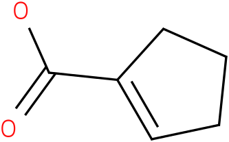 3-Cyclopentene-1-Carboxylic Acid