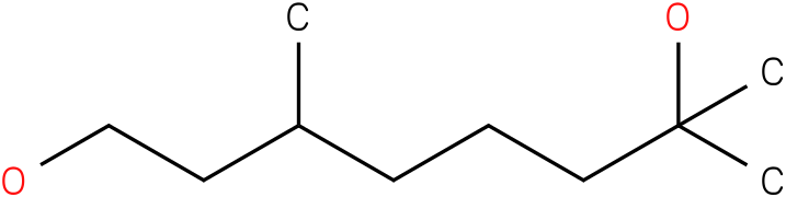 11-alpha-Hydroxycarvenone