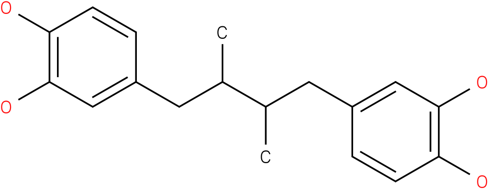 nordihydroguaiaretic acid