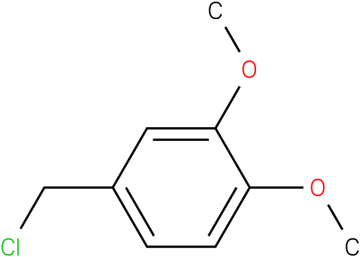3,4-dimethoxy-benzylchloride