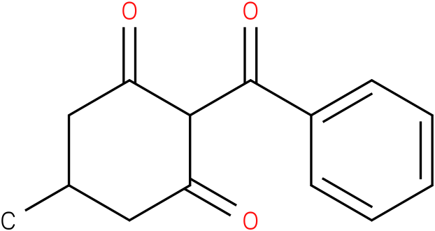 2-Benzoyl-5-Methyl-1,3-Cyclohexanedione