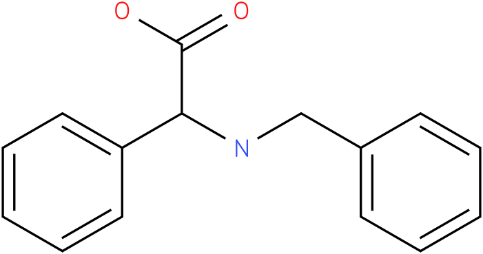 (Benzylamino)Phenylacetic Acid