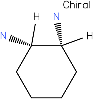 (1R,2R)-(-)-1,2-diaminocyclohexane
