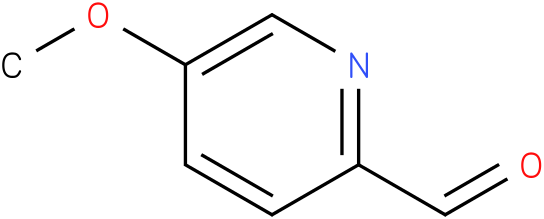 5-METHOXYPICOLINALDEHYDE