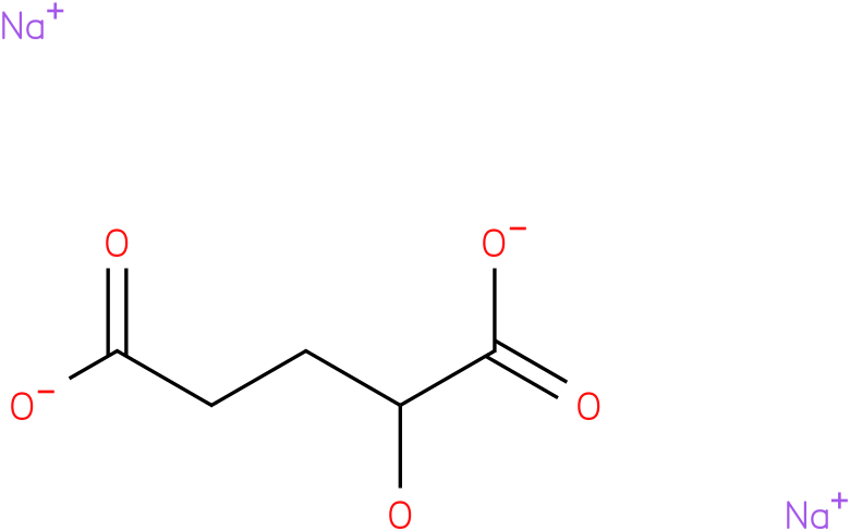 L-2-Hydroxyglutaric Acid Disodium salt