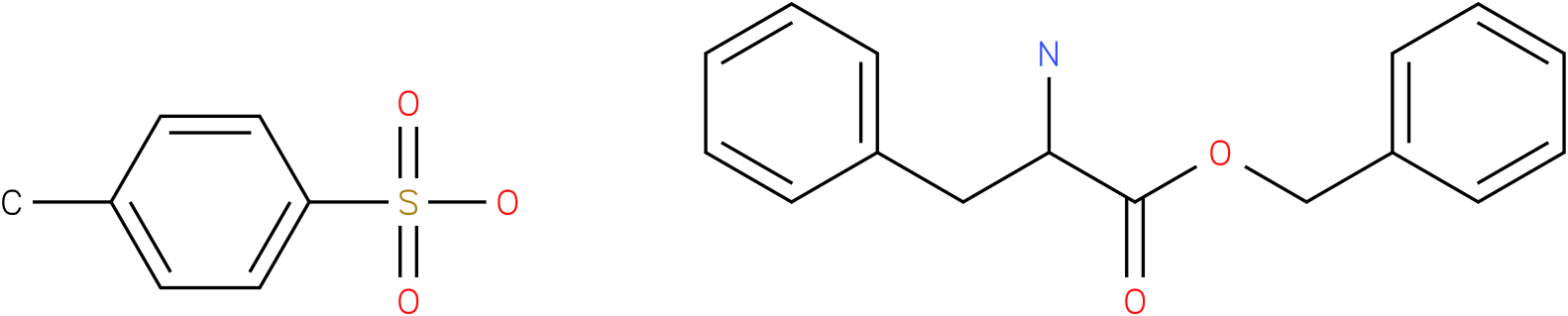 D-Phenylalanine Benzyl Ester p-Toluenesulfonate