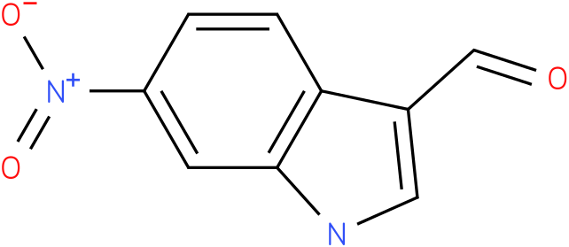 6-nitro-1h-indole-3-carbaldehyde