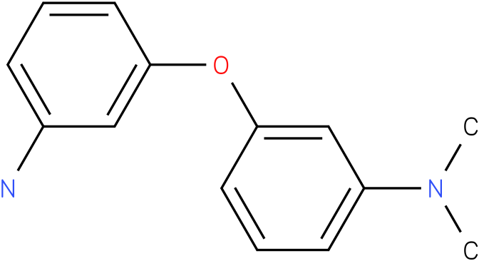 3-(5-dimethylamino-phenoxy)-phenylamine