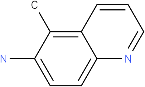 5-methylquinolin-6-amine