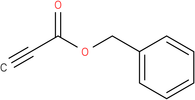 benzyl propiolate