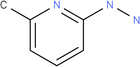 (6-Methyl-pyridin-2-yl)-hydrazine