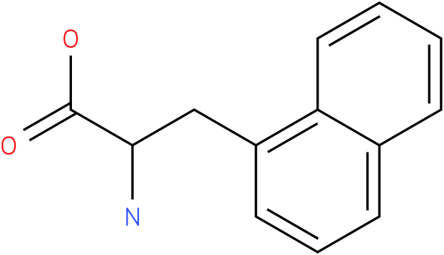 z-3-(1-naphthyl)-dl-alanine