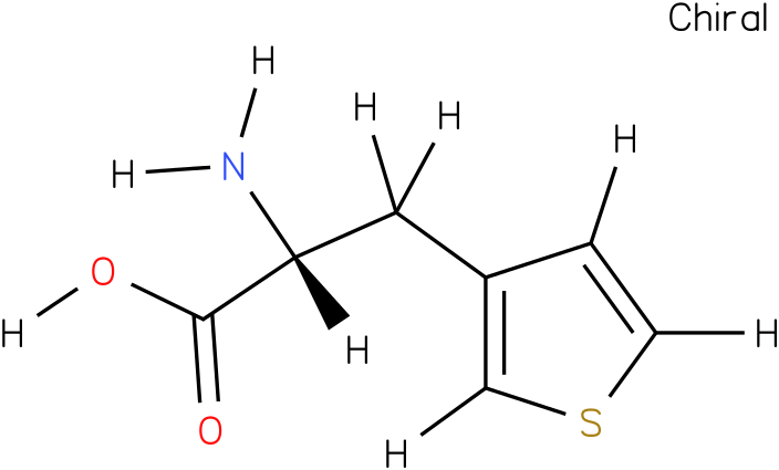 dl-3-thienylalanine