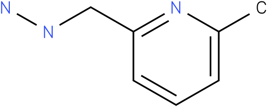 (6-Methyl-pyridin-2-ylmethyl)-hydrazine