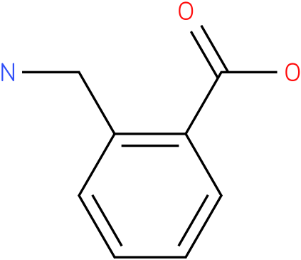 2-Aminomethylbenzoic acid