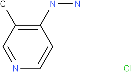 (3-Methyl-pyridin-4-yl)-hydrazine