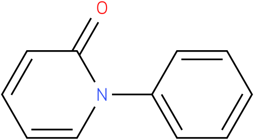 1-phenylpyridin-2(1H)-one