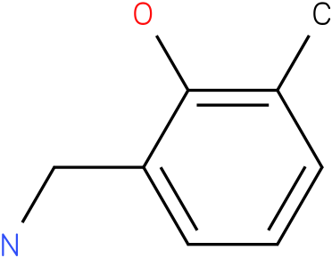 2-Hydroxy-3-methylbenzylamine