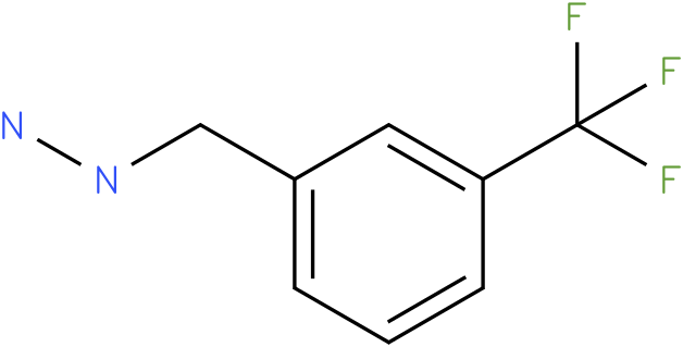 3-Trifluoromethyl-benzyl-hydrazine