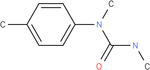 Urea,N,N-dimethyl-N-(4-methylphenyl)-