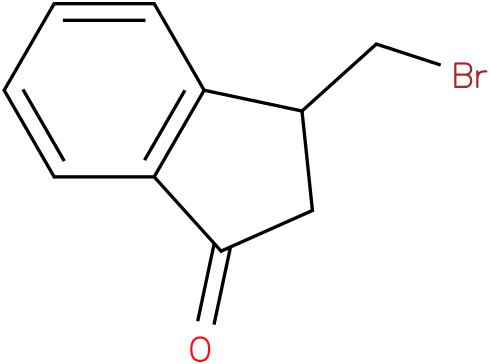 3-bromomethyl-indan-1-one