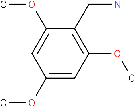 2,4,6-Trimethoxybenzylamine