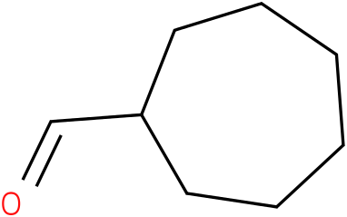 Cycloheptanecarbaldehyde