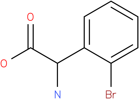 Amino-(2-bromo-phenyl)-acetic acid