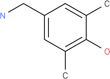 3,5-Dimethyl-4-hydroxybenzylamine