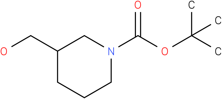 1-Boc-3-Hydroxymethyl-piperidine
