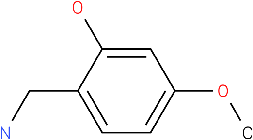 2-Hydroxy-4-methoxybenzylamine