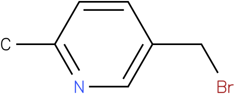 5-BROMOMETHYL-2-METHYL-PYRIDINE