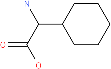 Amino-cyclohexyl-acetic acid