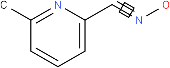 6-METHYL-2-PYRIDINEALDOXIME