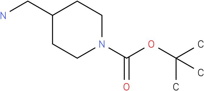 1-Boc-4-Aminomethylpiperidine
