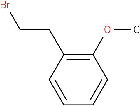 2-methoxyphenethyl bromide