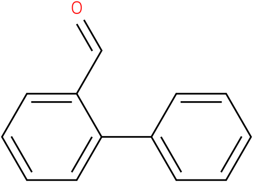 2-biphenylcarboxaldehyde