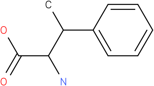 2-Amino-3-phenyl-butyric acid