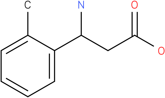 3-Amino-3-(2-methyl-phenyl)-propionic acid