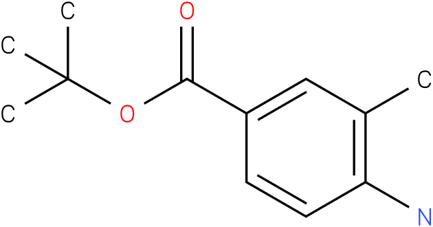 tert-butyl 4-amino-3-methylbenzoate