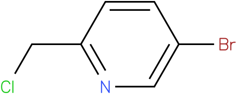 5-Bromo-2-(chloromethyl)pyridine