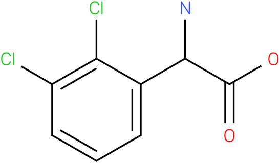 Amino-(2,3-dichloro-phenyl)-acetic acid