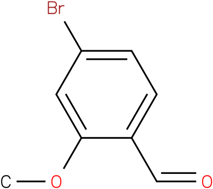 4-bromo-2-methoxybenzaldehyde