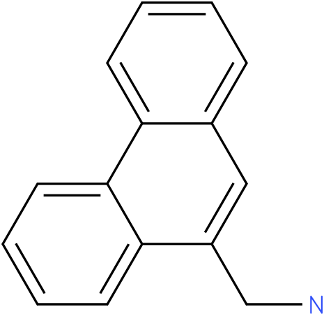 C-Phenanthren-9-yl-methylamine