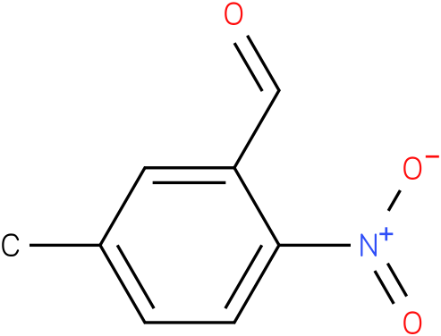 5-methyl-2-nitrobenzaldehyde