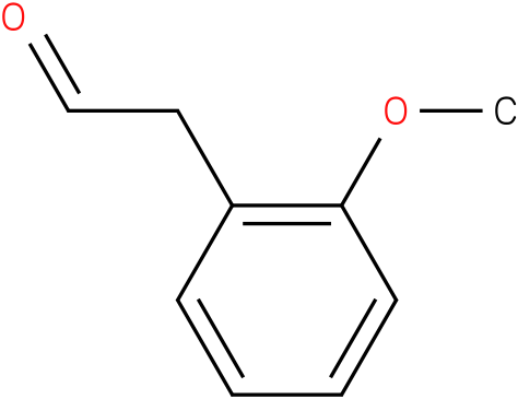 (2-methoxyphenyl)acetaldehyde