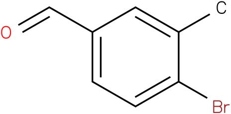 4-Bromo-3-methyl-benzaldehyde