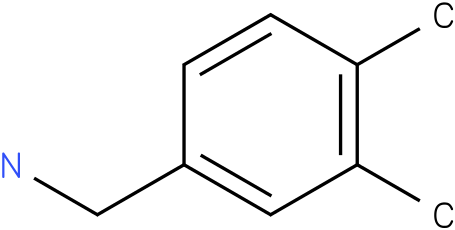 3,4-Dimethylbenzylamine