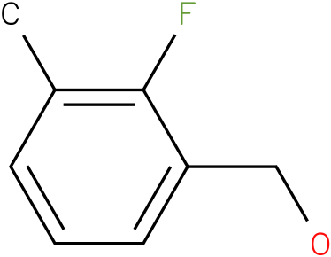 2-fluoro-3-methylbenzyl alcohol