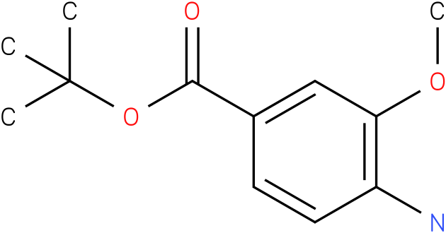 tert-butyl 4-amino-3-methoxybenzoate